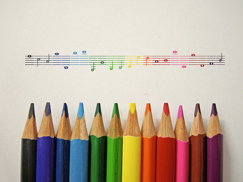 colors-colours-crayons-music-notes-photography-Favim.com-81928