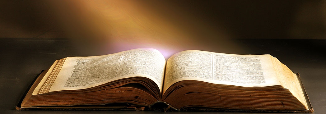 Word-of-God-lit-shutterstock_12790036