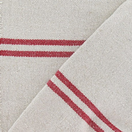 woven-cotton-fabric-josephine-red-x-10cm